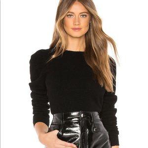 Keepsake black wool sweater - Size 10